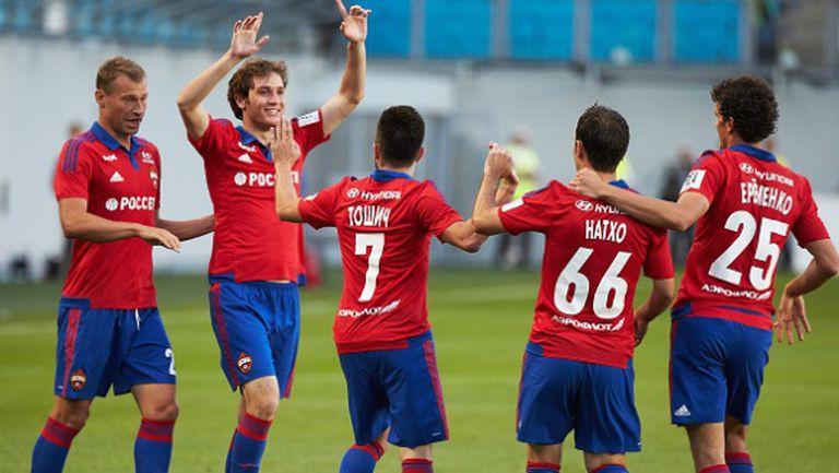 Миланов и компания не сгрешиха срещу Пеев и Занев (видео)