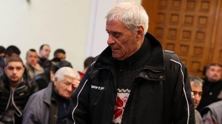 Почина един от най-великите футболисти на България