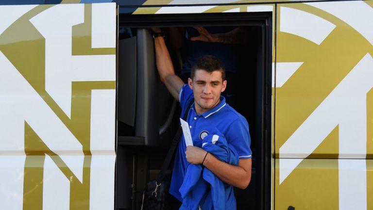 Мълниеносен трансфер: Реал Мадрид взима десетката на Интер