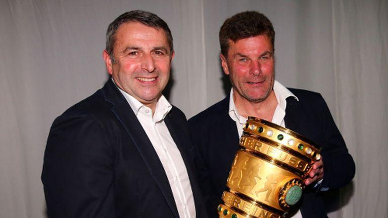 Волфсбург не се шегува - вижте кого гласи за заместник на Де Бройне
