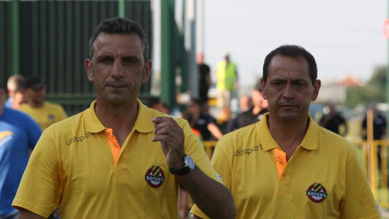Ботев Пд преотстъпи талант на италиански тим