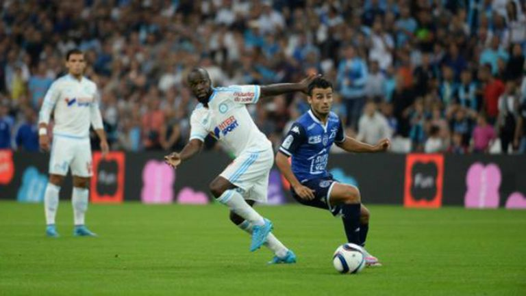 Олимпик (Марсилия) прегази Троа при дебюта на Мичел