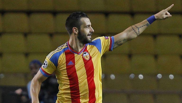 Шедьовър на Негредо прати пети испански отбор в групите (видео)