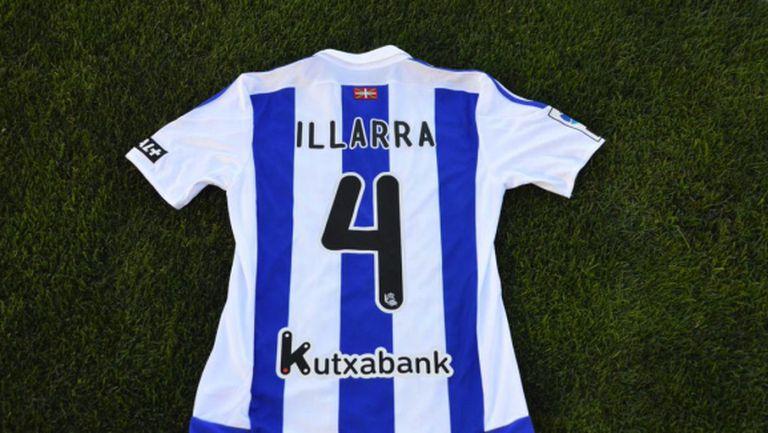 Официално: Ияра скъса с Реал Мадрид и се завърна в Сан Себастиан