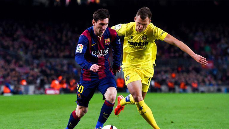 Валенсия и Реал се договориха за трансфера на Черишев