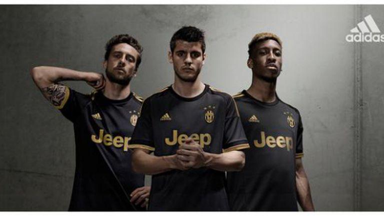 Юве и Милан също показаха своите резервни екипи (снимки)