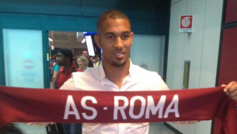 Рома привлече французин от Динамо М (видео)