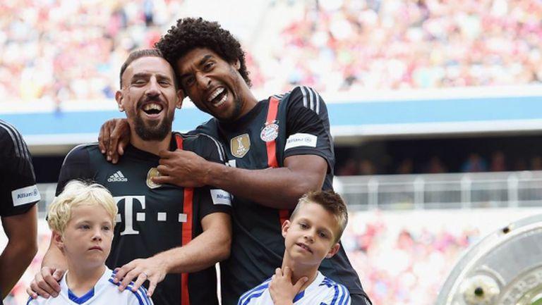 Байерн и Волфсбург си стиснаха ръцете за 4 млн. евро
