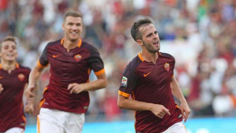 Рома направи старта на сезона за Ювентус кошмарен (видео)