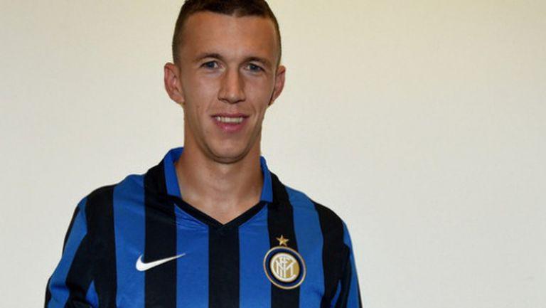 Официално: Перишич вече е играч на Интер
