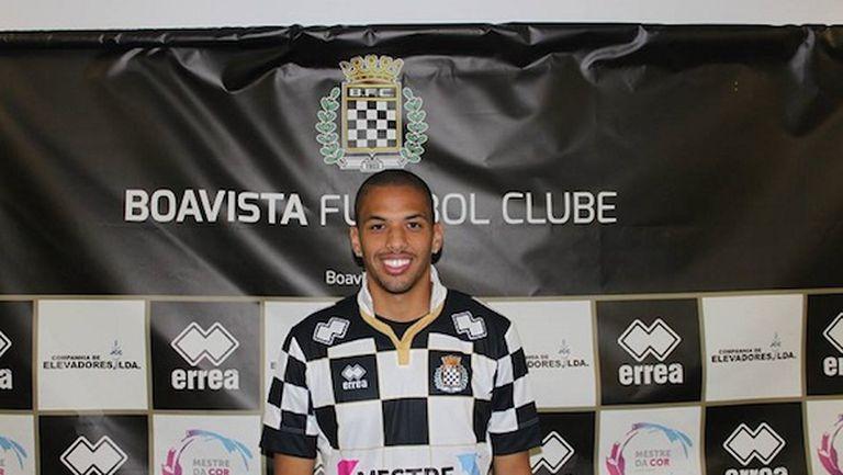 Синът на Ривалдо ще играе в Португалия