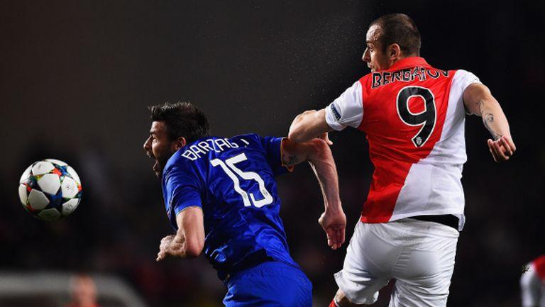 Бербатов все пак ще играе в Лига Европа