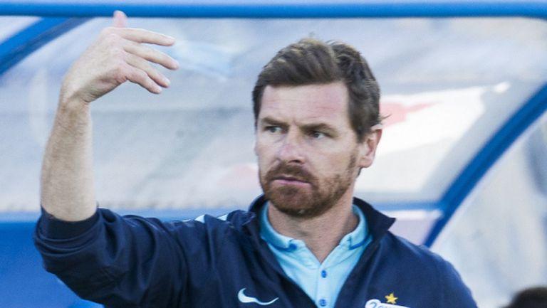 Наказаха треньора на Зенит за шест мача