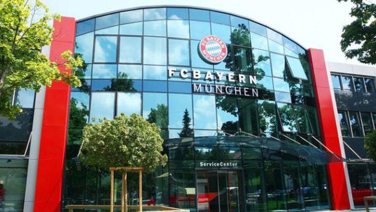 Байерн (Мюнхен) с огромен жест към бежанците