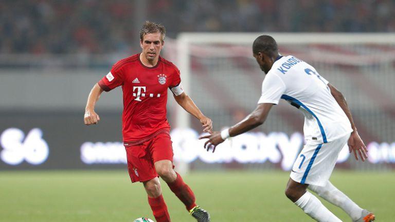 Лаам се радва на Дортмунд: Сега пак е интересно
