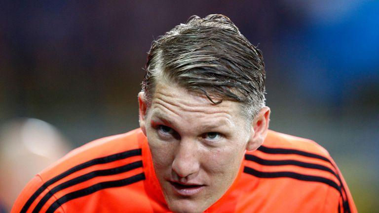 Потвърдено: Юнайтед и Байерн са заблудили за Швайни