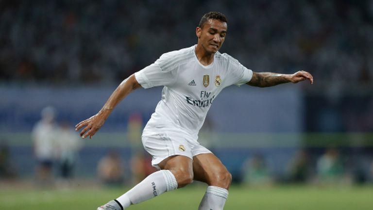 Реал Мадрид остана без титуляр за месец