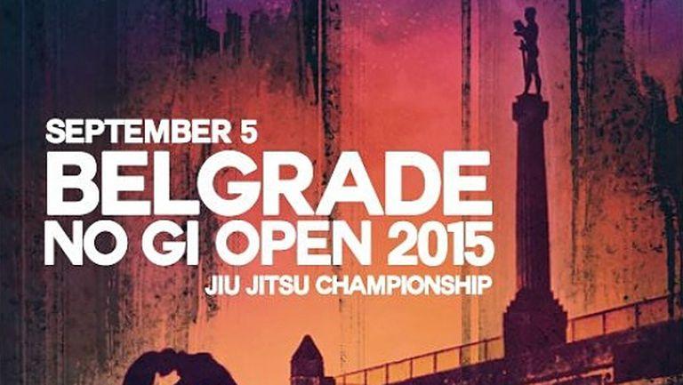 13 медала за българските граплинг състезатели от Belgrade No Gi Open 2015