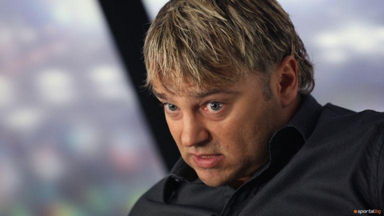 Литекс няма как да стане ЦСКА дори след година