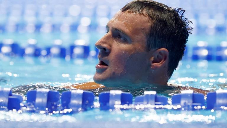 Шесткратният олимпийски шампион Райън Лохте не успя да се класира за Игрите в Токио