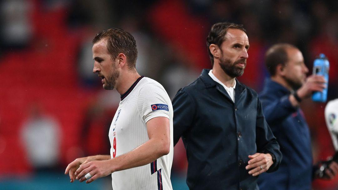 Ди Канио: Англия няма идентичност, а Хари Кейн не играе със сърце