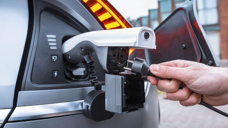 Kia EV6 предлага най-високо ниво на технологии и практичност