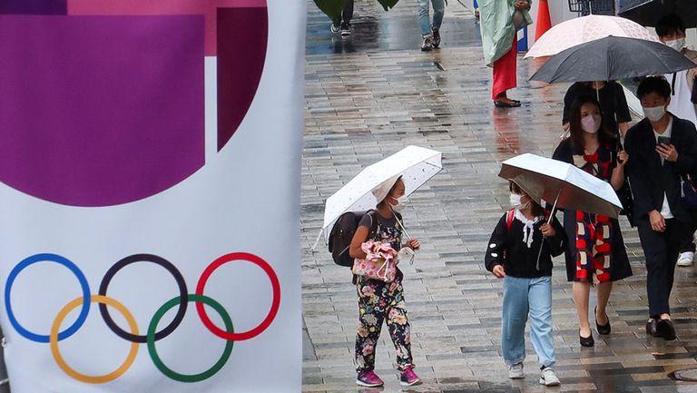 Без микс зони за фенове по време на Олимпийските игри в Токио