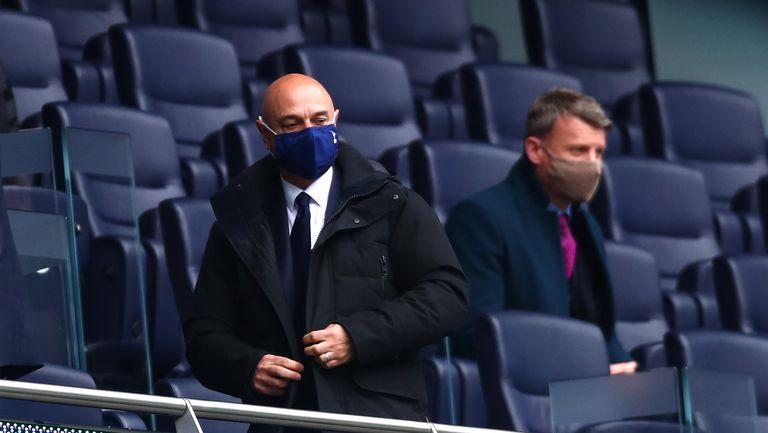 Бивш треньор на Барселона е новият кандидат за мениджърския пост в Тотнъм