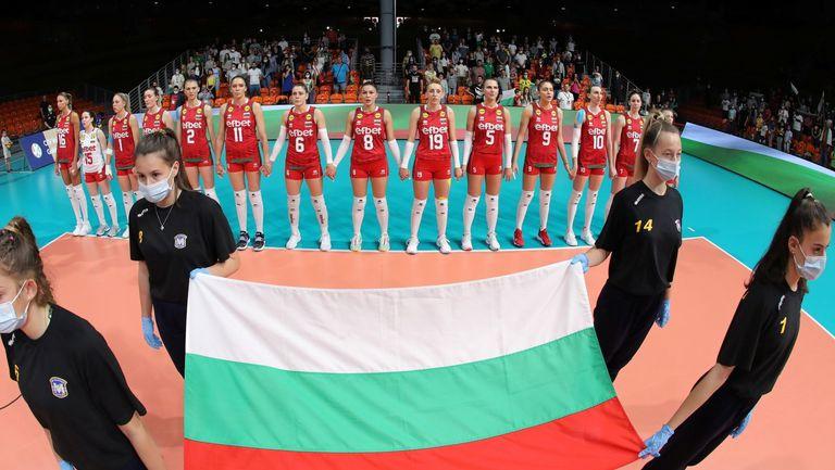 България - Чехия 1:0! Следете мача ТУК!