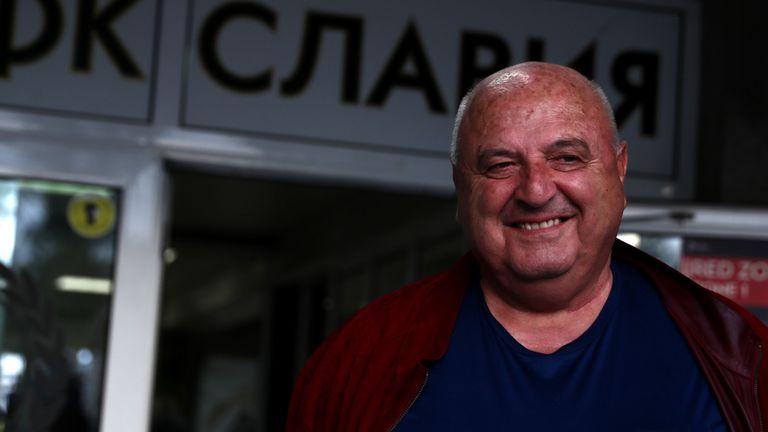 Венци Стефанов: Русата Златка е по-богата от Благо и Диксън взети заедно