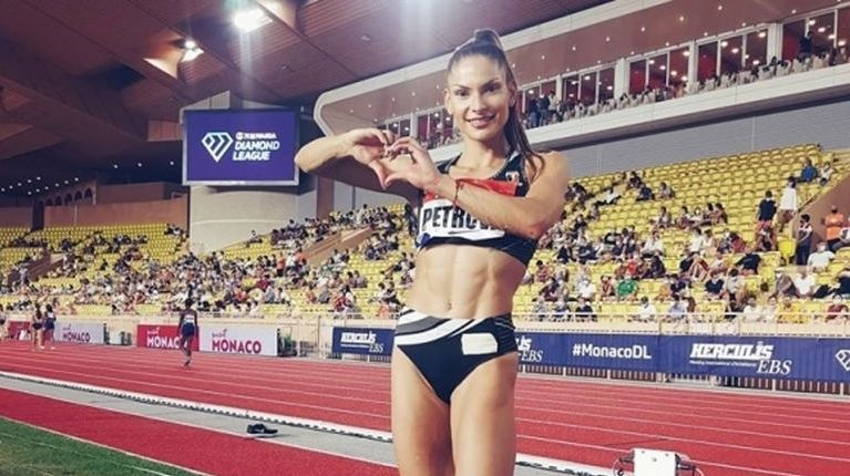 Габриела Петрова покри олимпийския норматив и донесе първа победа на България в Стара Загора