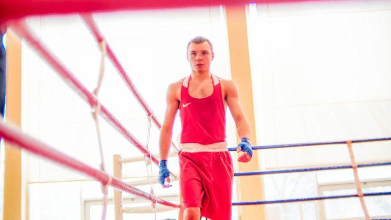 Ясен Радев на победа от медал на ЕП в Розето