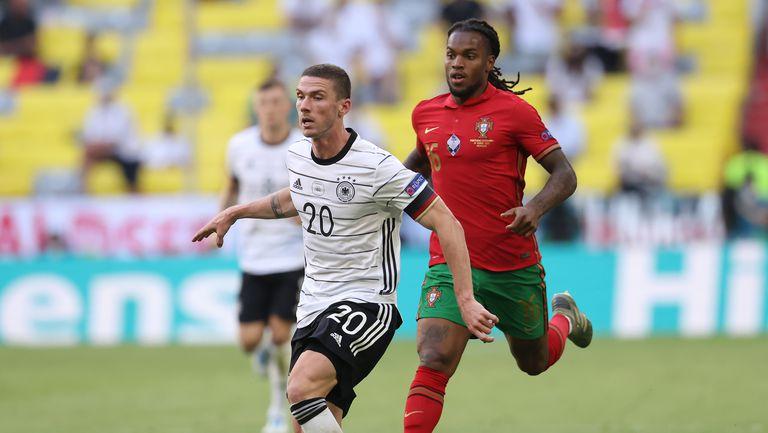 Без изненада в избора за №1 на Германия - Португалия
