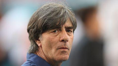 Йоахим Льов: Мюлер до последно ще бъде под въпрос за мача с Унгария