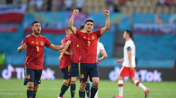 Испания отново разочарова, стигна само до 1:1 срещу Полша