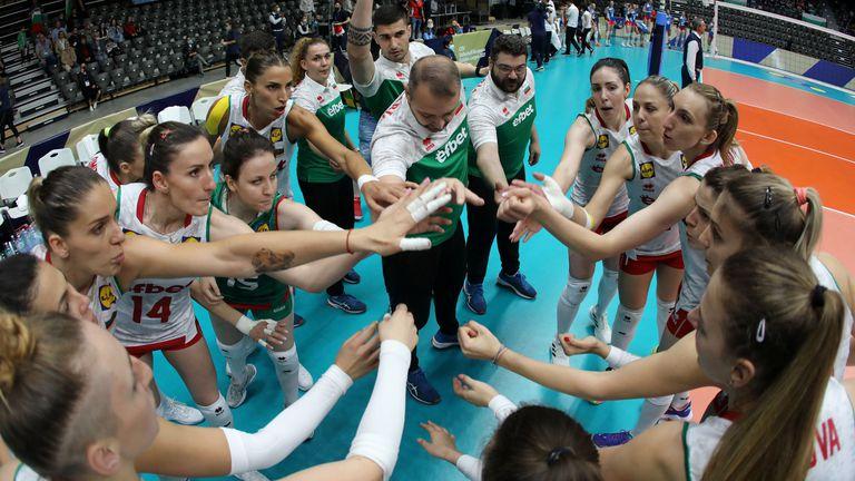 България излиза срещу Хърватия за титлата в Златна европейска лига