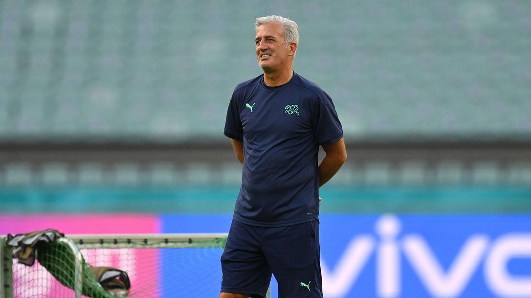 Петкович: Оставяме предишните мачове зад гърба ни и хвърляме всичко срещу Турция