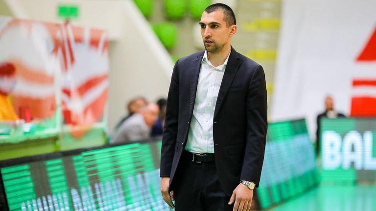 Йордан Янков: Младите играчи имат лукса да използват зали, инвентар и треньори, но не го правят