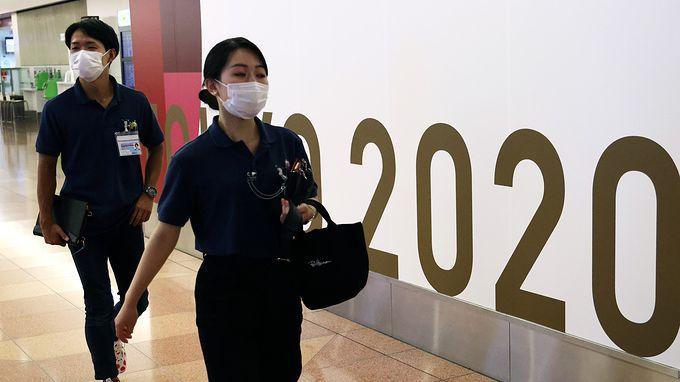 Болшинството от японците не вярват, че Олимпийските игри ще бъдат безопасни за населението в страната