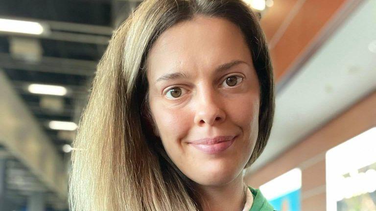 Полина Трифонова: Бях щастлива, защото победата означаваше, че сменяме билетите за връщане