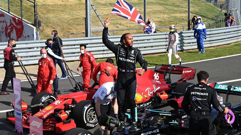 Марко: Хамилтън заслужаваше да бъде изключен от Гран При на Великобритания