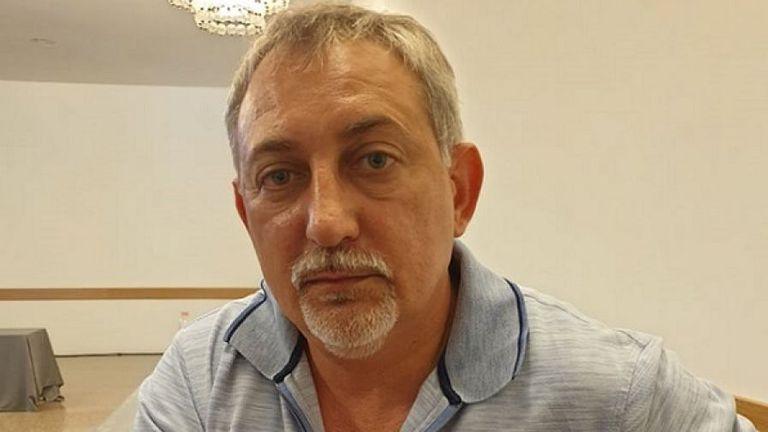 Живко Желев е новият председател на спортно-организационната комисия 🏐