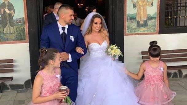 Баскетболен национал мина под венчилото