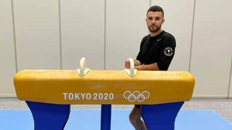 Хъдълстоун се оплаква от сериозна умора и неуредици с транспорта от олимпийското село до залата