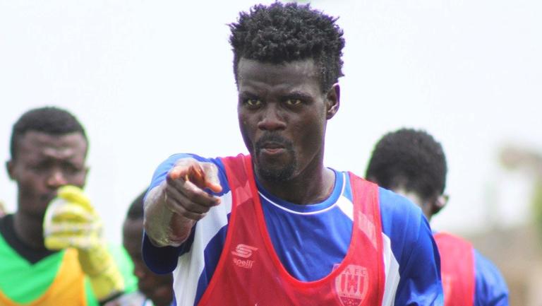 Ганаец умишлено провали уговорен мач с два автогола