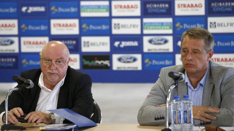 Левски си избра нов изпълнителен директор?