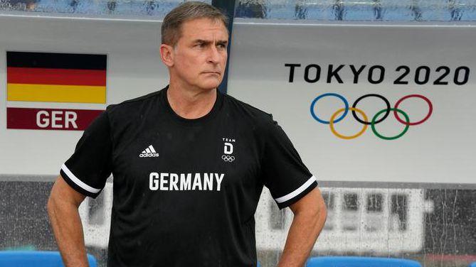 Турция ще представи Кунц като нов селекционер в следващите дни