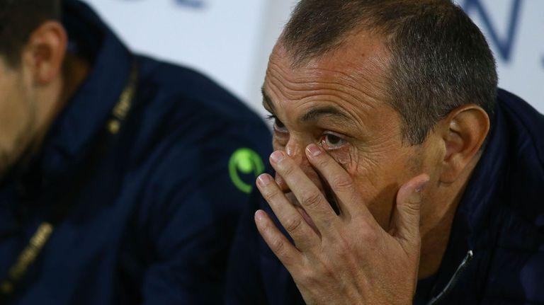 Загорчич: Искахме повече победата от противника, явно този ВАР е за големите отбори