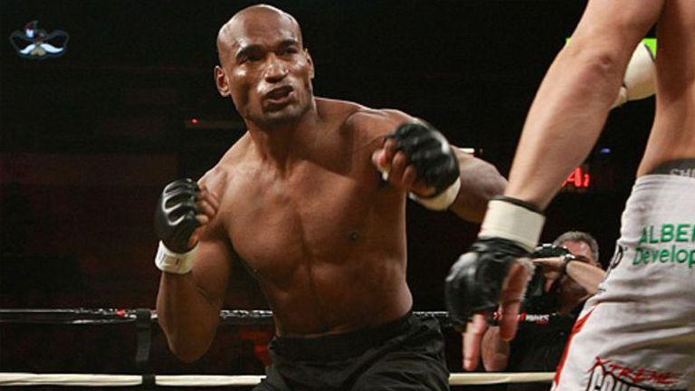 Бивш боец на UFC почина на 49 години