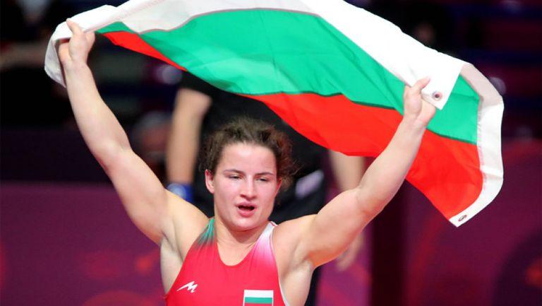 Биляна Дудова оглави световната ранглиста